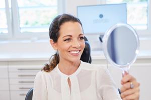 Ästhetische Zahnheilkunde mit perfekten Ergebnissen